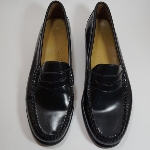16e8fa882be Bass Shoes - GH Bass Original Weejuns Diane penny loafer 8